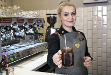 Cold-Brew Coffee Set for U.K. Mainstream as Costa Plans Trial