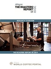 The Roasters Report UK 2019