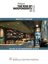 The Rise of the Independents UK 2019
